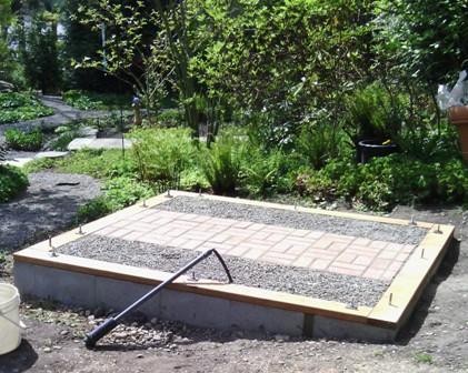 Trillium greenhouse foundation