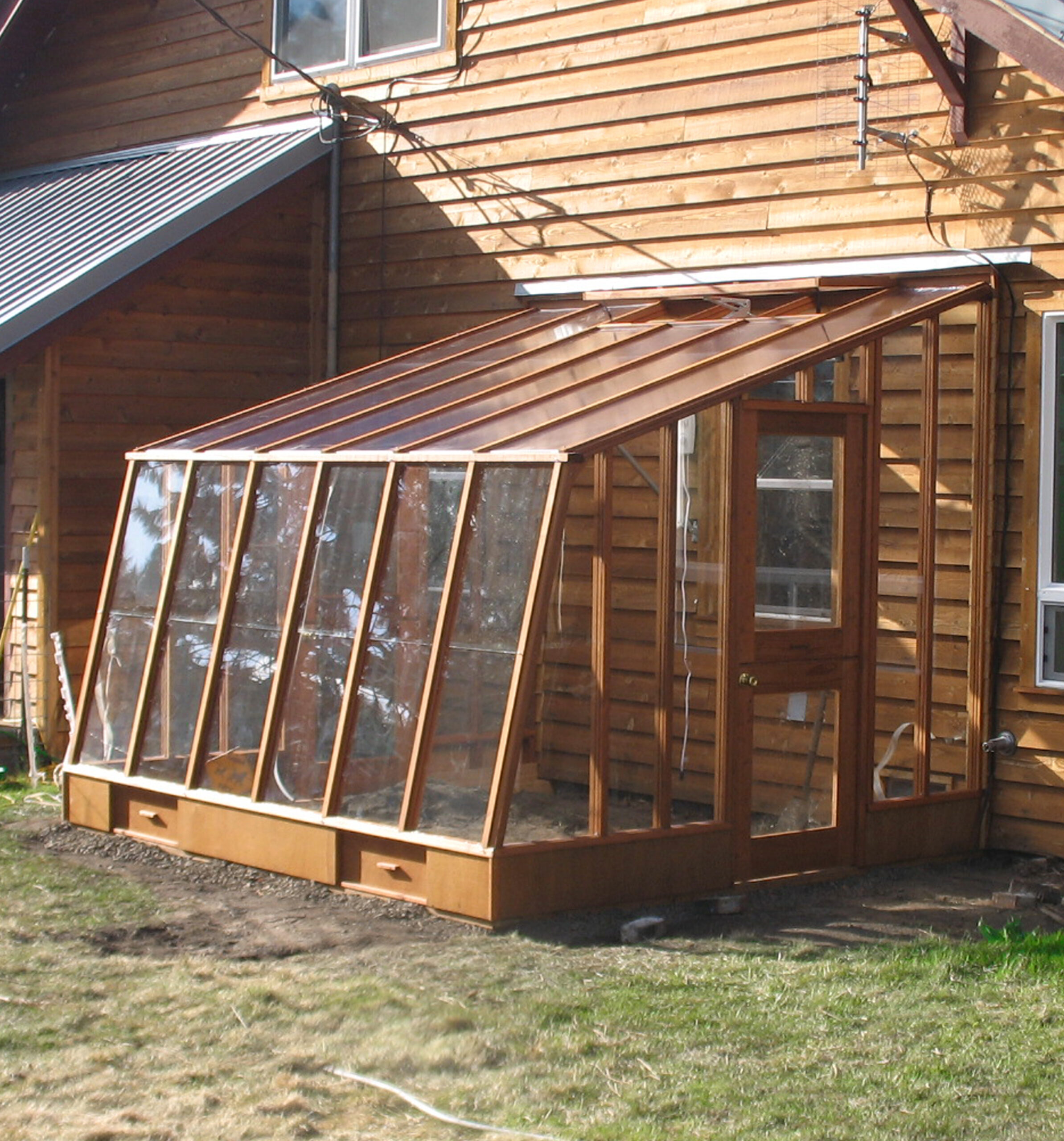 Solite Lean-to