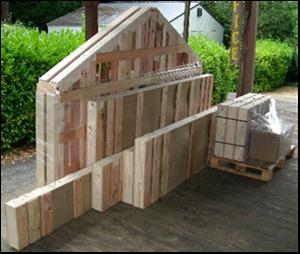 Greenhouse Shipment