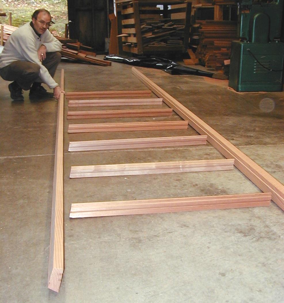 Sturdi-Built Greenhouse Assembly